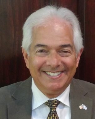 Dr. Joseph R. Greenberg