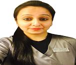 Lisha Gangwal