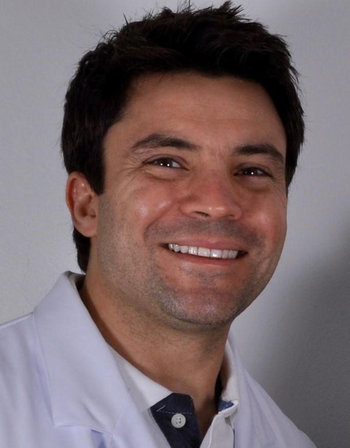Dr Miguel Carvalho Neto