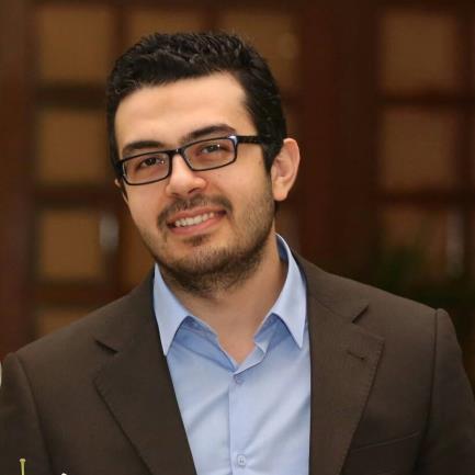 Mostafa Ahmed Abd El Shafi