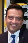 Farhad Tabatabaian