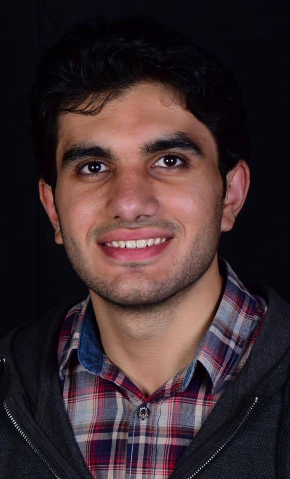 Amr Abouzeid