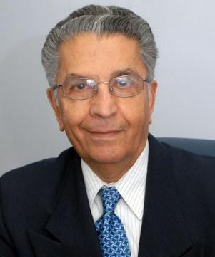 Aliakbar Bahreman