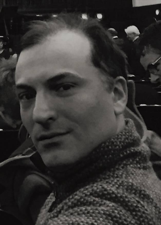 Huseyin Avni Balcioglu