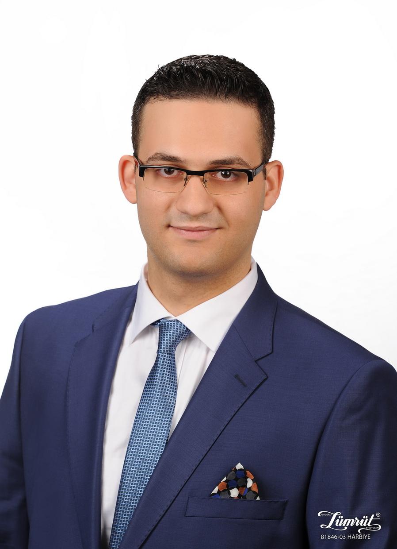 Mehmet Sefa Hacibektasoglu
