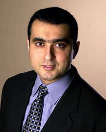 Omeed Memar