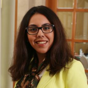 Zainab Al-Nasser