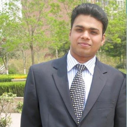 Somil Singhal