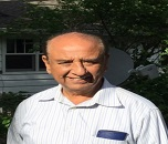Ajit K Verma