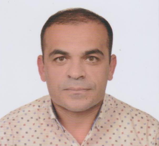 Huseyin Cahit Ulker