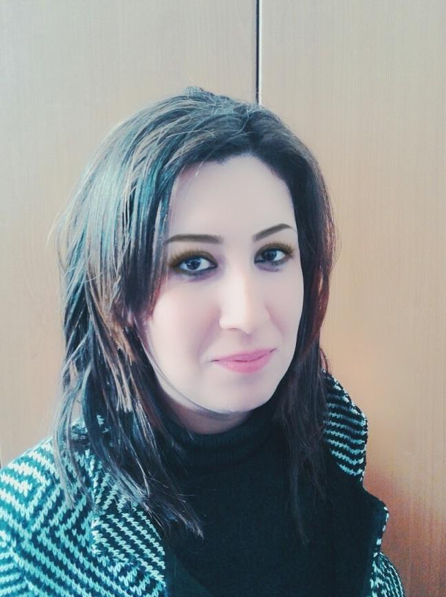 Fatma KRIA