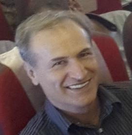 Rasoul Salehi