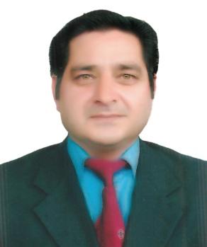 Syed Zafar Abbas