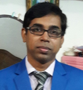 Uttam Kumar Dey