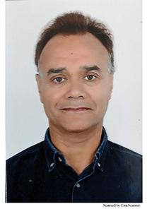 Dr. Tarek Ali