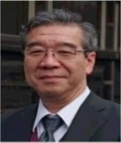 Seiho Nagafuchi