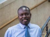 Ezekiel Chinyio