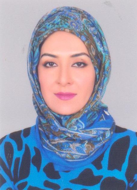 Aisha Larem
