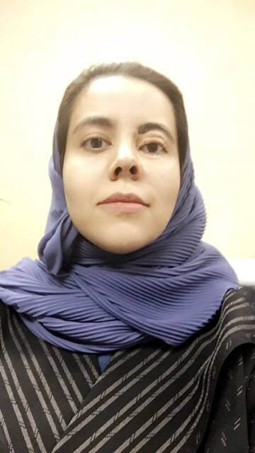 Norah Alghusun