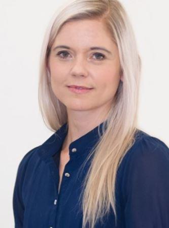 Carrie McCrea-Routray