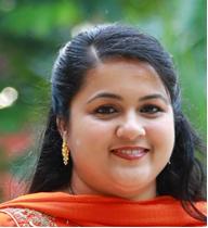 Deepa Mathew P
