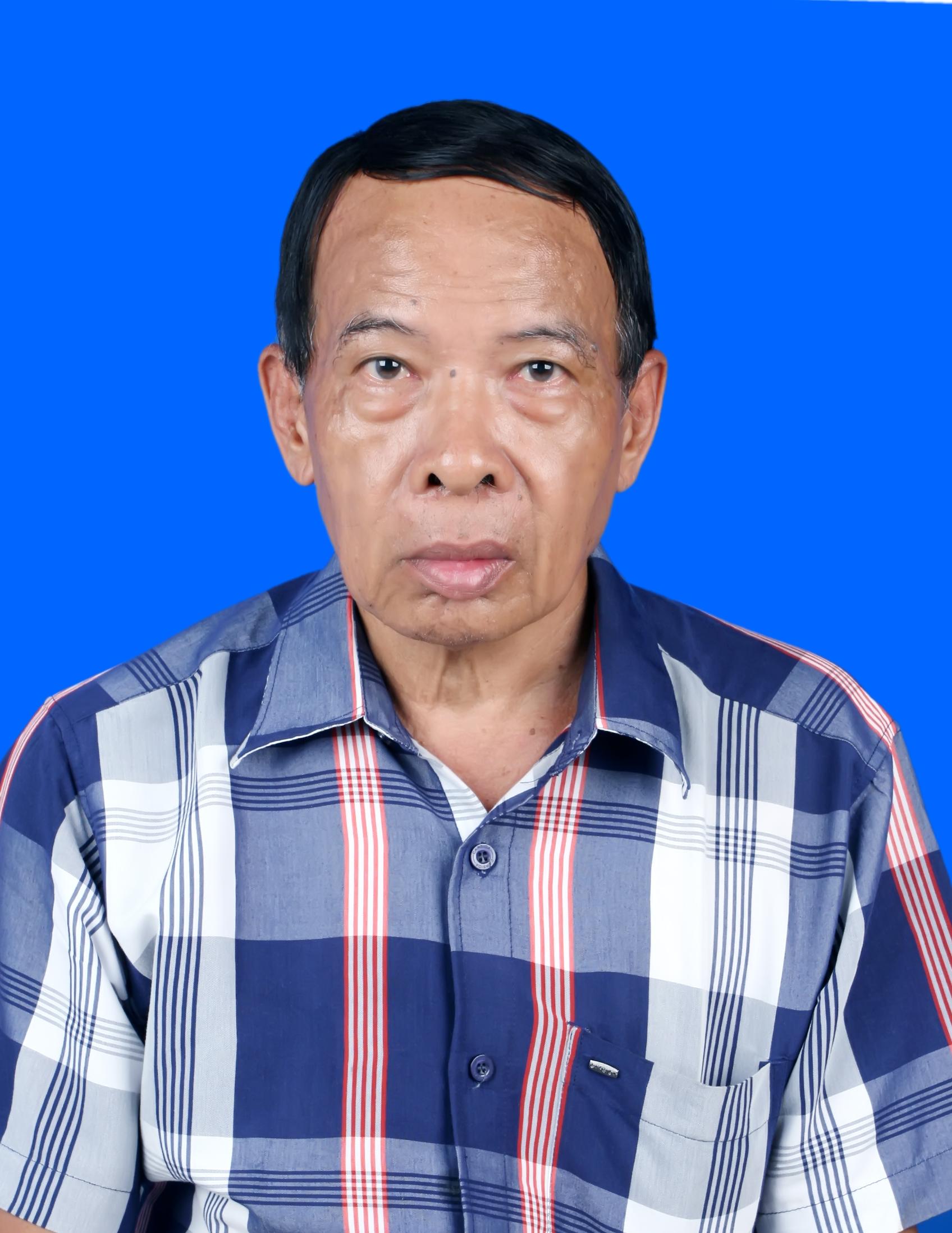 Muhammad Rusdy