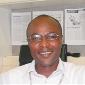 Vincent Okudoh