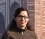 Nadia Djaker
