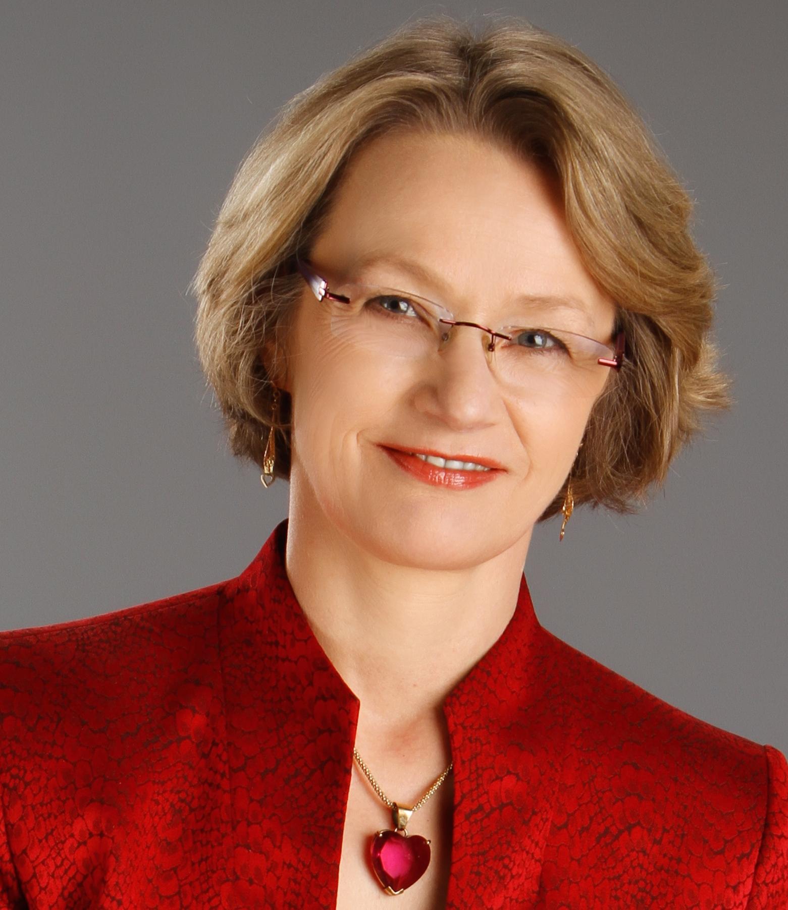 Ulrike Berzau