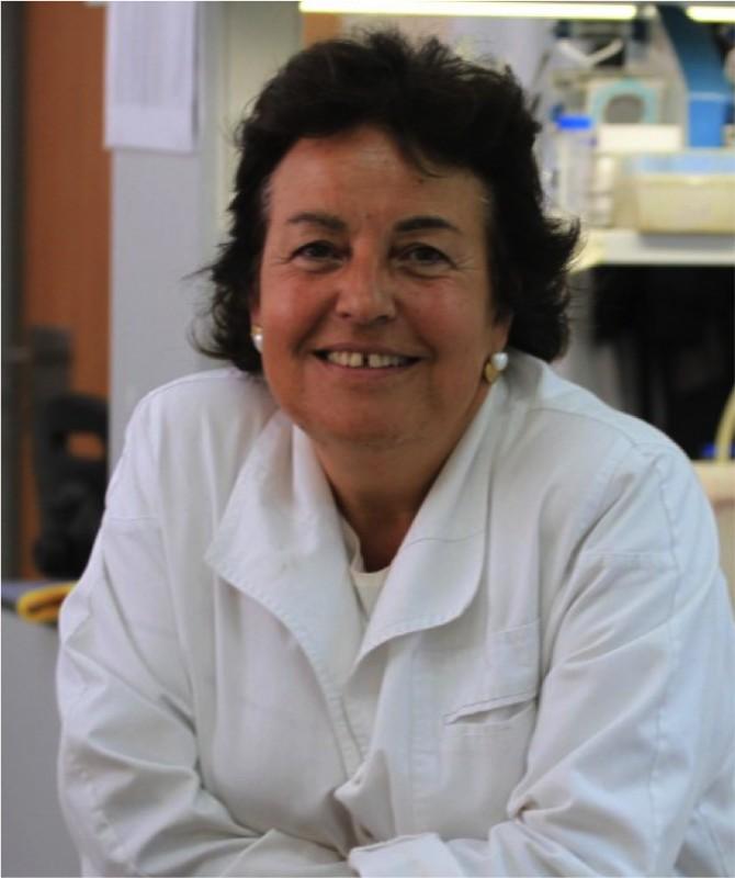 Maria Del Rosario Dávalos Gamboa