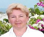Irina Osokina