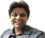 Kulbhushan Joshi