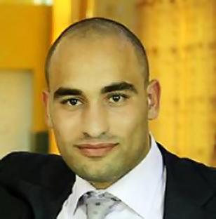 Yazan Maswadeh
