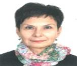 Alena Merkulava