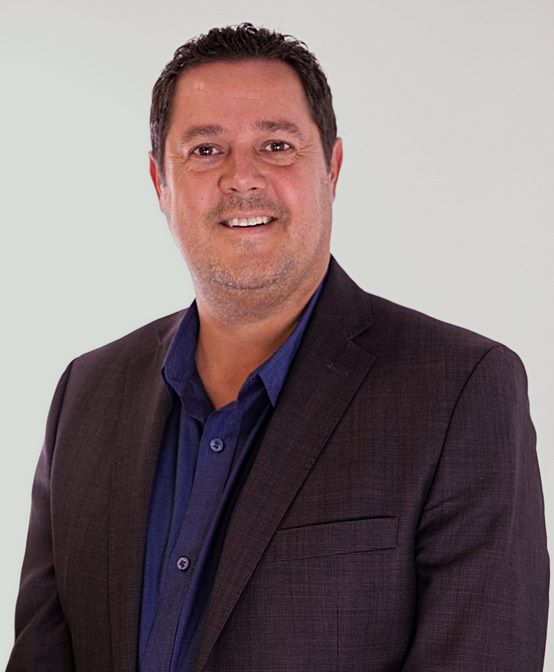 Craig Dunkerley