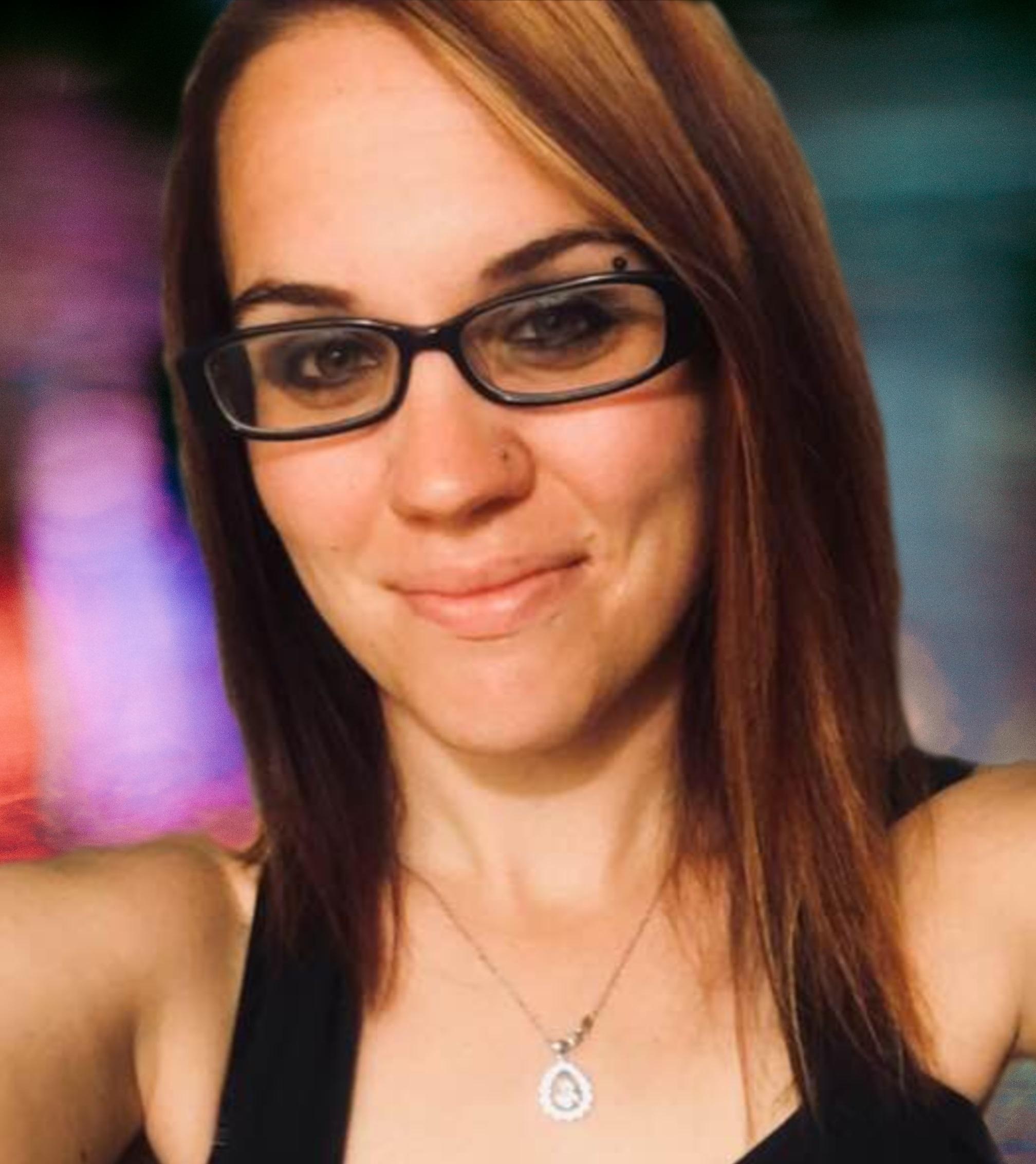 Jessica Cassick,
