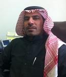 Khalaf  M Alenezi