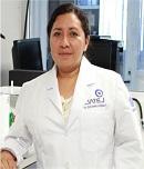 Silvia Maribel Contreras Ramos