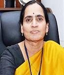 Lakshmi Kantam Mannepalli