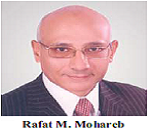 Rafat M. Mohareb