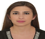 Zeina Nasr