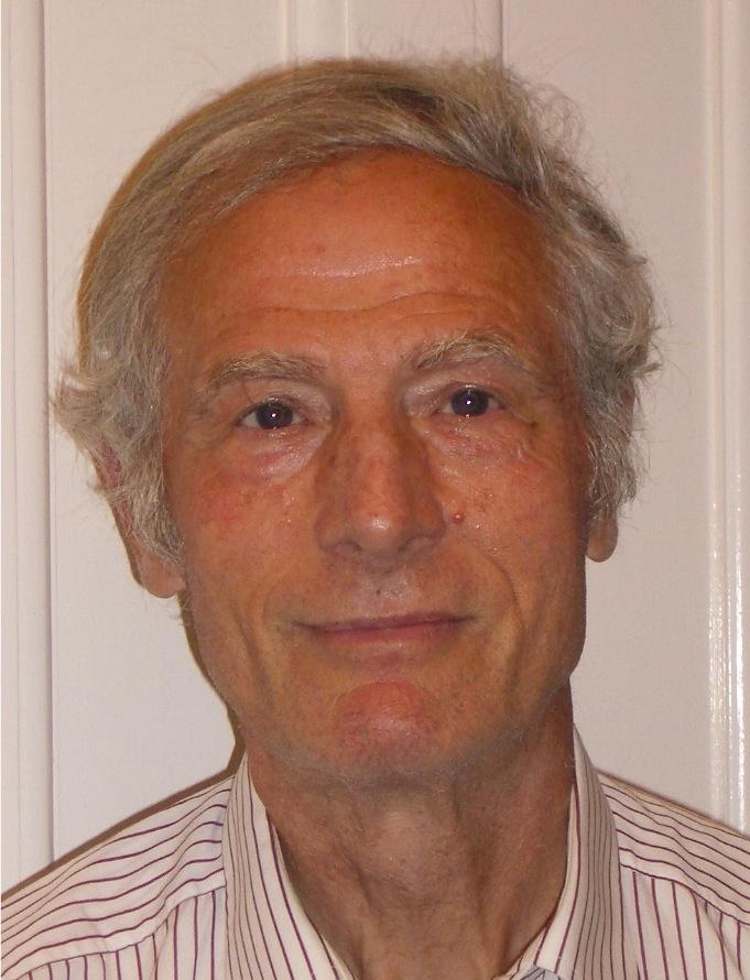 David J Galton