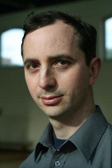 Olivier E Pardo