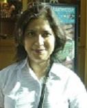 Barnali Ghosh
