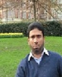 Mahdi Alajmi