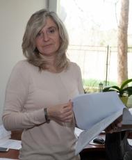 Agnieszka Basta - Kaim