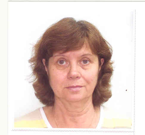 Elena Solntseva