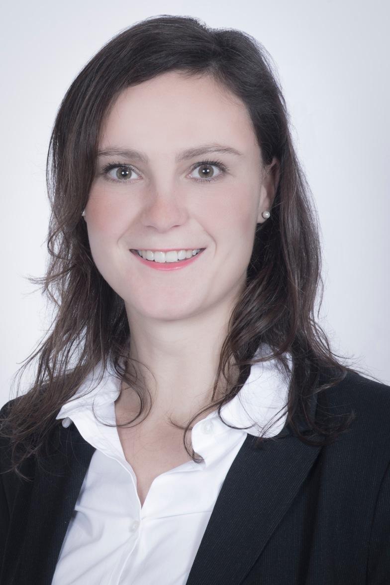 Melanie Tepper