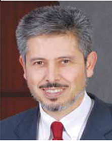 Omar Kamel Hallak