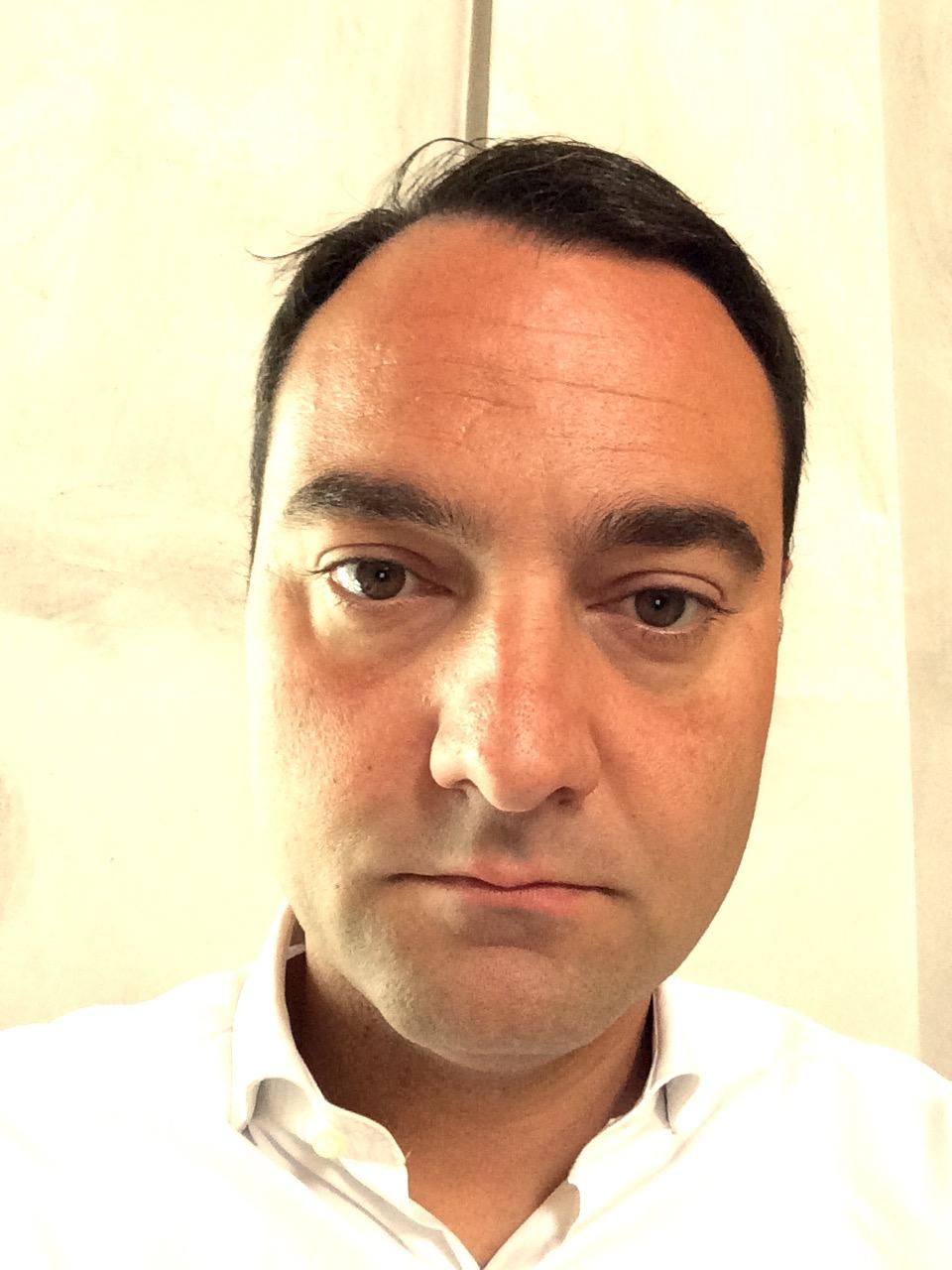 Omiros Chalvatzoulis